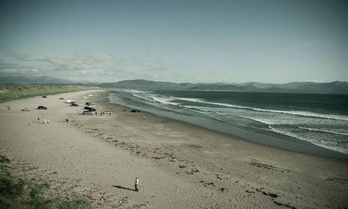 Zdjecie IRLANDIA / County Kerry / Inch / Inch3