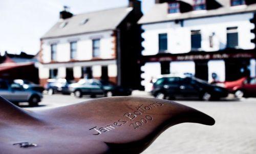 Zdjęcie IRLANDIA / County Kerry / Dingle / Dingle7