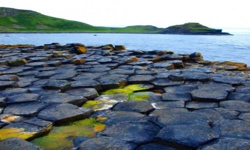 Zdjęcie IRLANDIA PÓŁNOCNA / - / Grobla Olbrzyma / Grobla Olbrzyma 2