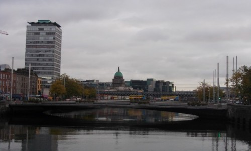 Zdjecie IRLANDIA / Dublin / Dublin / Dublin