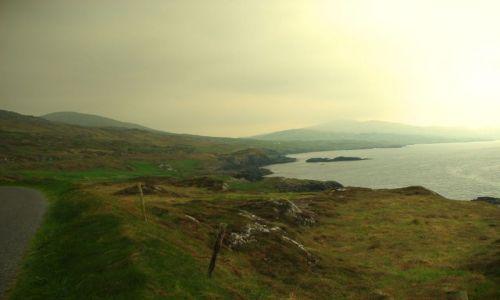 Zdjęcie IRLANDIA / brak / irlandia / zatoka