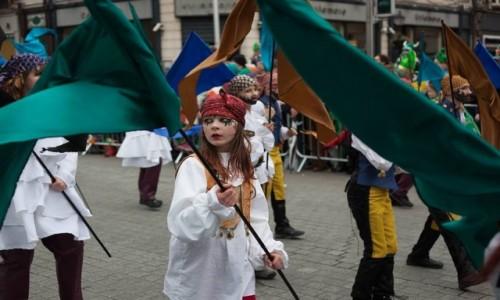 Zdjecie IRLANDIA / Dublin / O