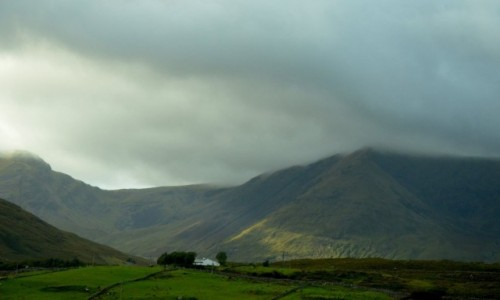 Zdjecie IRLANDIA / w drodze / w drodze / Widoki Irlandii