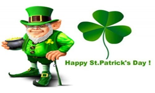 Zdjecie IRLANDIA / - / Dublin  / Happy 😊