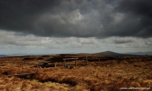 Zdjęcie IRLANDIA / Wicklow / Wicklow / Gory Wicklow