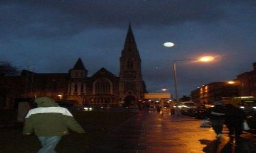 Zdjecie IRLANDIA / Dublin / Dublin / w Dublinie