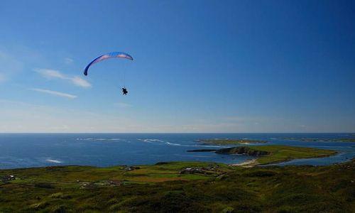 Zdjęcie IRLANDIA / brak / brak / Irlandia - zachodnie wybrzeze
