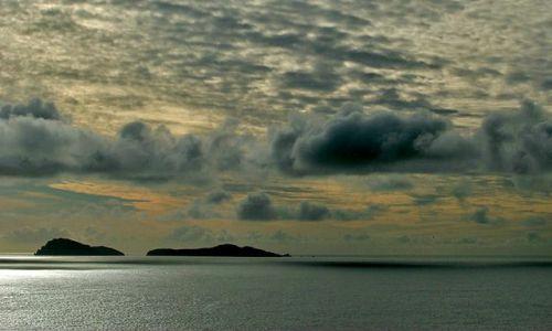 Zdjecie IRLANDIA / brak / półwysep Dingle / Atlantyk