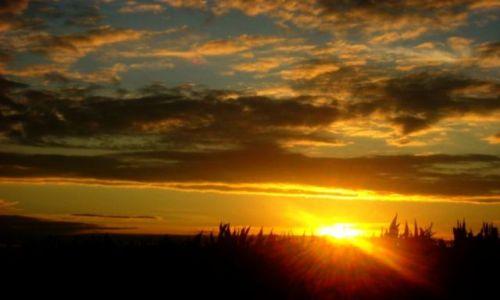 Zdjęcie IRLANDIA / brak / wicklow / the sunset 3
