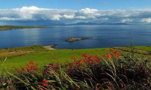 Zdjecie IRLANDIA / mayo / St. John's Point / St. John's Point