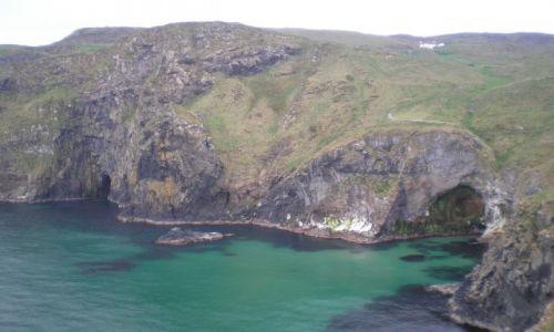 Zdjecie IRLANDIA / Irlandia Północna / Irlandia Północna / Irlandia Północna