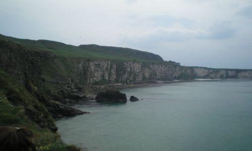 Zdjecie IRLANDIA / Irlandia Północna / brak / Irlandia Północ