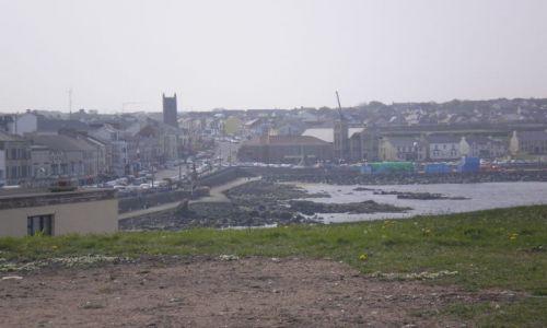 Zdjecie IRLANDIA / Port Rush / Port Rush / Irlandia Północna