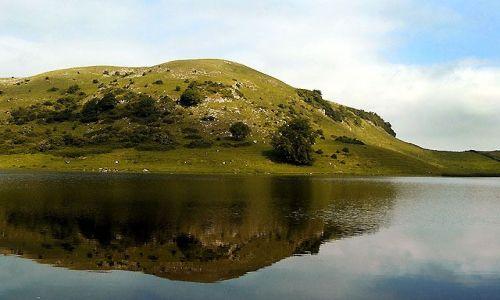 Zdjecie IRLANDIA / brak / Lough Gur / Lough Gur