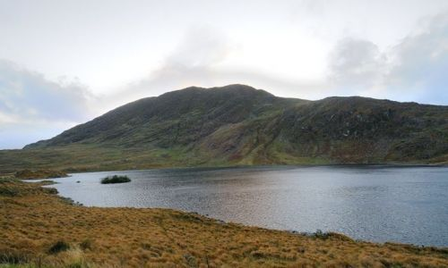 Zdjecie IRLANDIA / Pd-Zach / Killarney Nat. Park / Po prostu Irlandia