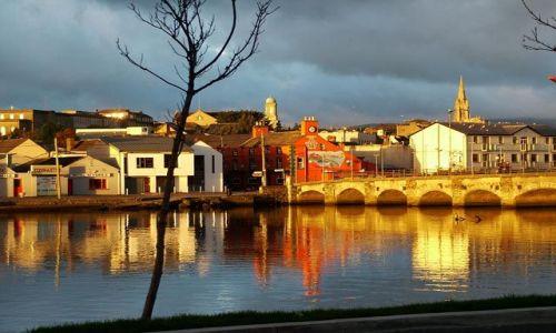 Zdjęcie IRLANDIA / wicklow / arklow / arklow