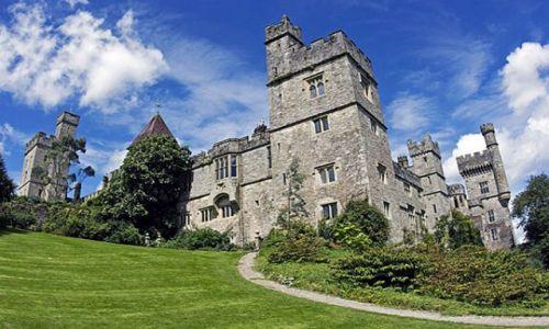 Zdjecie IRLANDIA / Waterford / Lismore / Lismore Castle