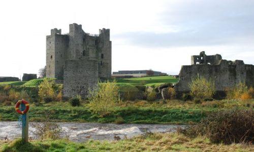 Zdjęcie IRLANDIA / brak / Trim / Bezpieczny krajobraz