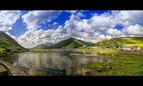 Zdjęcie IRLANDIA / brak / brak / Panoramka