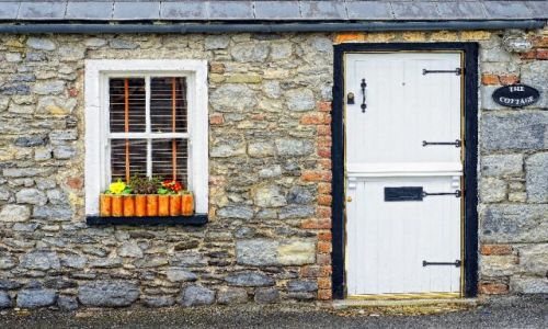 Zdjecie IRLANDIA / brak / brak / The Cottage