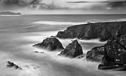 Zdjęcie IRLANDIA / Dingle / Dingle / Irlandia