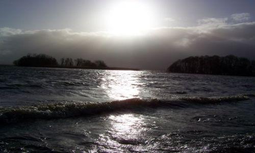 Zdjecie IRLANDIA / Limerick / Irlandia / Nad Lough Derg