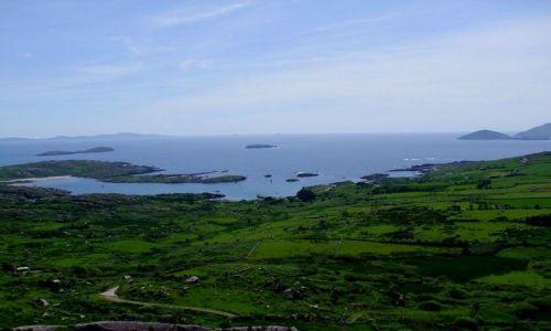Zdjecie IRLANDIA / brak / Ring of Kerry / Moja irlandia