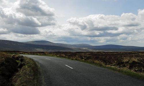 Zdjęcie IRLANDIA / Wicklow / brak / krajobraz