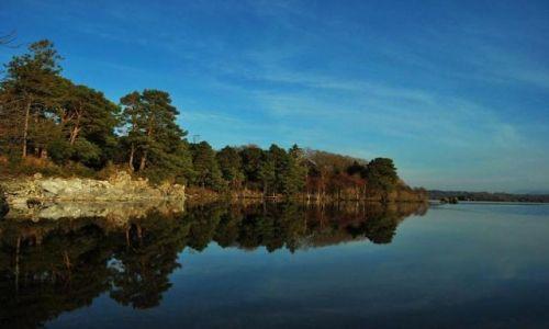 Zdjecie IRLANDIA / Kerry / Killarney Lake / Killarney Lake