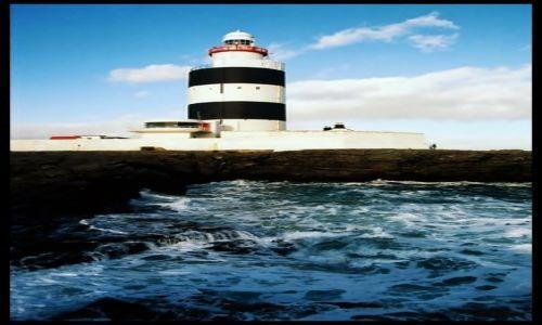 Zdjęcie IRLANDIA / Leinster / Hook Head / Latarnia Morska