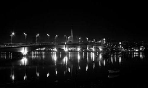 Zdjecie IRLANDIA / Leinster / Wexford / Most