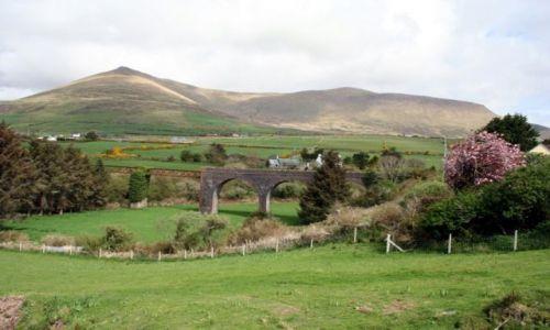 Zdjęcie IRLANDIA / Kerry / Półwysep Dingle / Półwysep Dingle