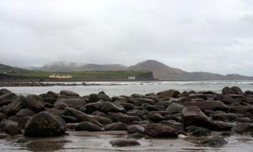 Zdjecie IRLANDIA / - / Waterville / Atlantyk