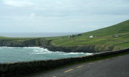 Zdjęcie IRLANDIA / hrabstwo Kerry / Irlandia / Irlandia