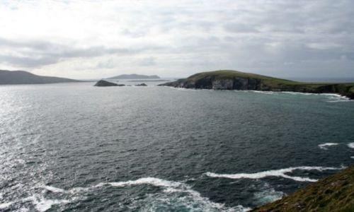 Zdjęcie IRLANDIA / hrabstwo Kerry / Irlandia / Półwysep Dingle