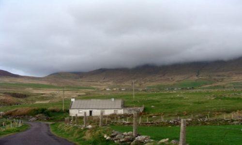 Zdjęcie IRLANDIA /   / półwysep Dingle / Półwysep Dingle X