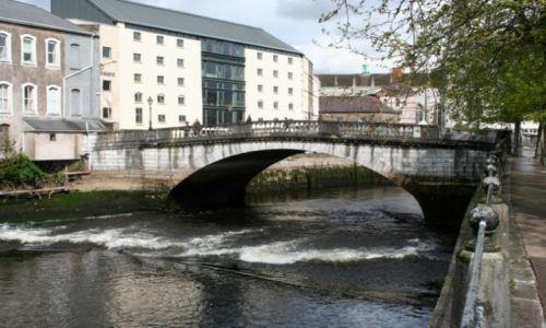 Zdjęcie IRLANDIA / - / Cork / Cork