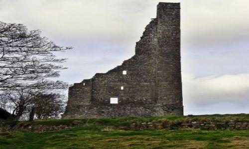 Zdjęcie IRLANDIA / - / Trim / Ruiny