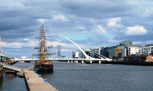 Zdjęcie IRLANDIA / Irlandia / Irlandia / Dublin