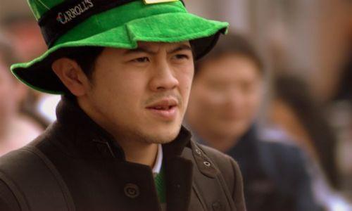 Zdjecie IRLANDIA / Irlandia / Dublin / St Patryk's Day