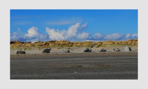 Zdjęcie IRLANDIA / Okolice Dublina / Clontarf / Plaże Irlandii