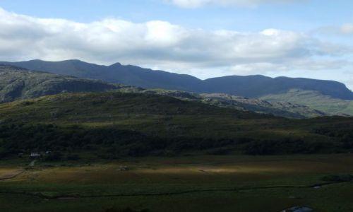 Zdjecie IRLANDIA / Ring of Kerry / :) / zielona wyspa