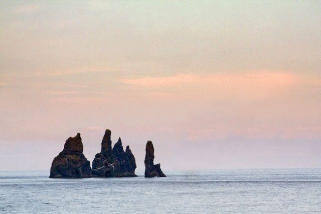 Zdjęcia: Dyrholaey, Dyrholaey, ISLANDIA