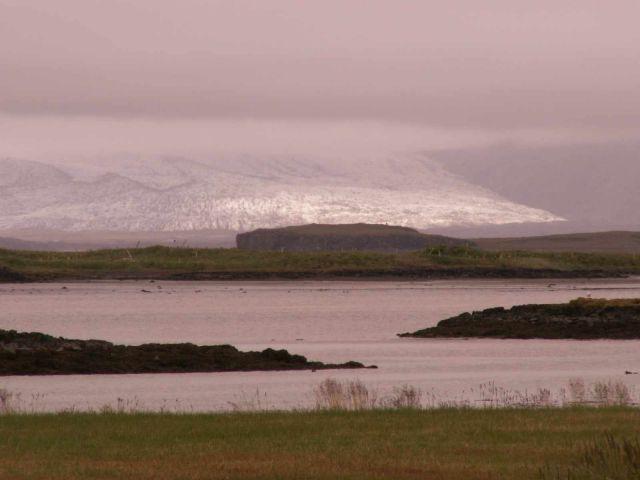 Zdjęcia: lodowiec, poludniowo-wschodnia islandia, Vatnajokull, ISLANDIA