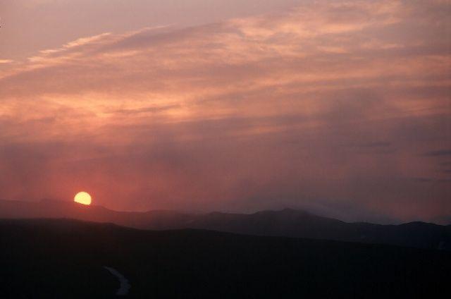 Zdjęcia: Landmannalaugar, Zachód, ISLANDIA