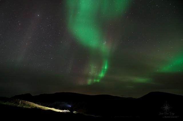 Zdjęcia: Islandia, Islandia, Islandia- w poszukiwaniu zorzy polarnej, ISLANDIA