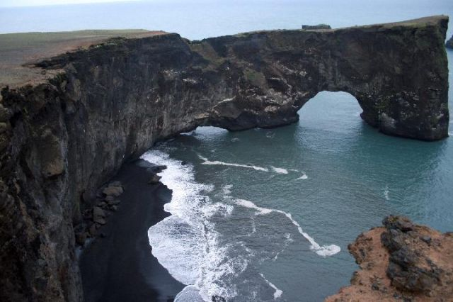Zdjęcia: Brama Islandii, południowa Islandia, Brama Islandii, ISLANDIA
