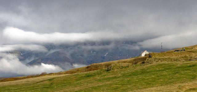 Zdjęcia: Bolti, Poranek, ISLANDIA