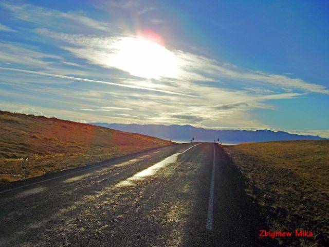 Zdjęcia: Husavik, Polnocna Islandia, Droga do Husaviku, ISLANDIA