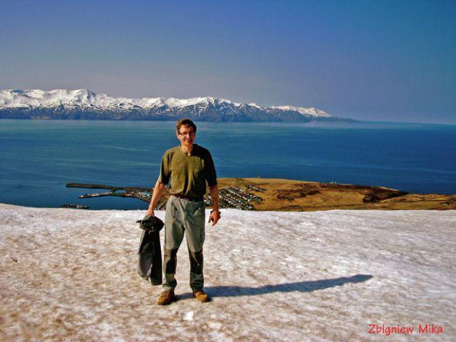 Zdjęcia: Husavik, Polnocna Islandia, Moja osoba, ISLANDIA